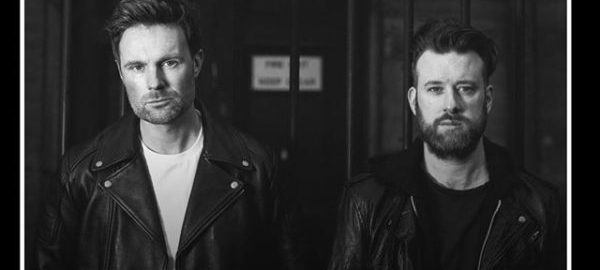 Band of the Day – Tooth & Nail