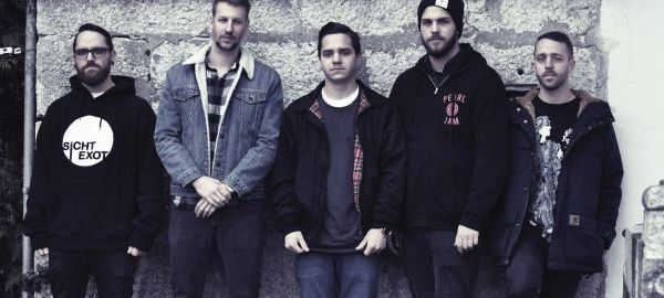 Band of the Day: Invoker (CH)