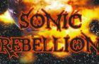 Sonic Rebellion: Slave Steel / Dirty Falcon –  Sinbin, London (8th April 2017)