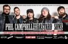 Amplified announce final headliner
