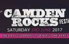 Camden Rocks 2017: Ross's View