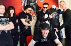 Lord Of The Lost sign to Napalm Records