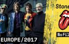 "Rolling Stones announce ""No Filter"" European dates"
