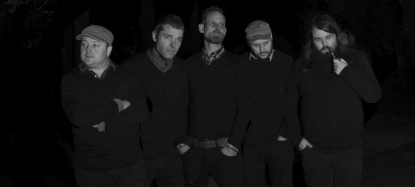 Band of the Day: We Fall Slowly