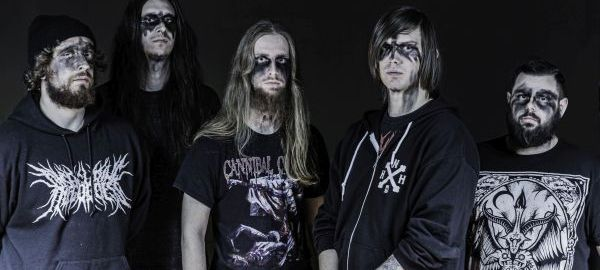 Band of the Day: End of Salvation
