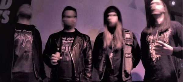 Band of the Day (and exclusive stream of new song): Saccage