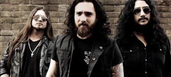 Band of the Day – Cavina
