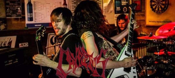 Band of the Day Revisited: Crypitus
