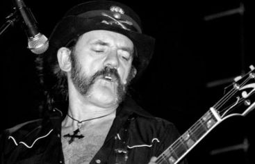 The Story Behind the Song: Motorhead by Motörhead – The