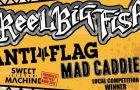 Win a chance to play the Fireball tour