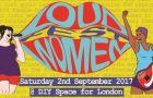 Review: Loud Women Festival 2017