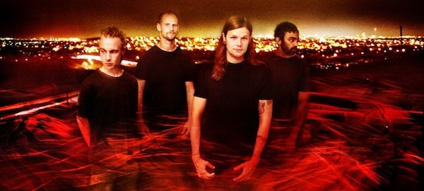 Band of the Day: Core of iO