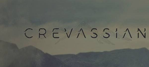 Band of the Day: Crevassian