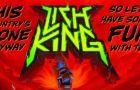 Help fix Lich King's bus