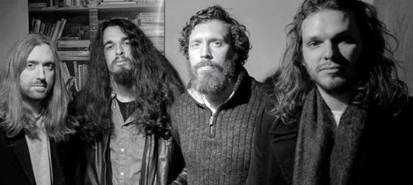 Band of the Day: The Lunar Effect
