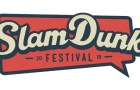 Slam Dunk 2018 announces first six acts – and they're doozies!