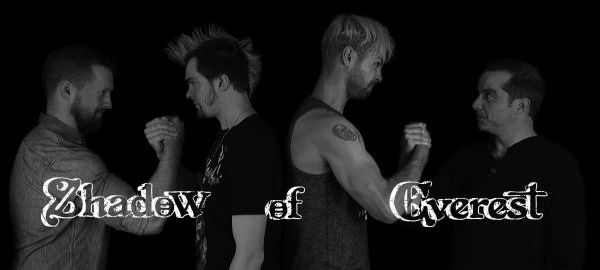 Band of the Day: Shadow of Everest