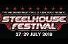 Black Star Riders announced as Steelhouse Festival 2018 headliner