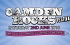 Camden Rocks 2018: Mark's View