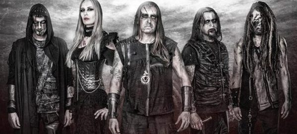 Band of the Day: Bleeding Gods