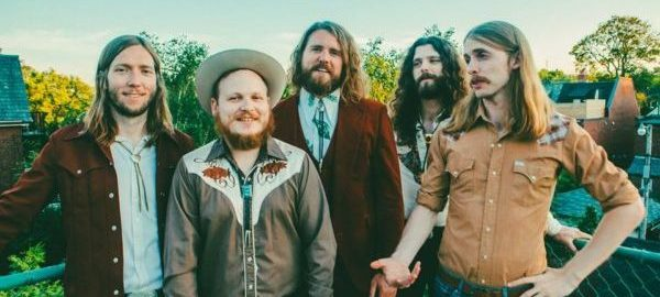 Band of the Day: The Sheepdogs