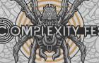 Complexity Fest 2018: Full line-up and details