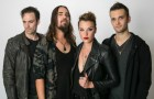 Halestorm announce new album, video streaming now