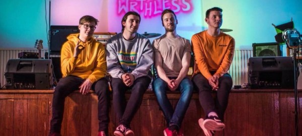 Band of the Day: WRTHLESS