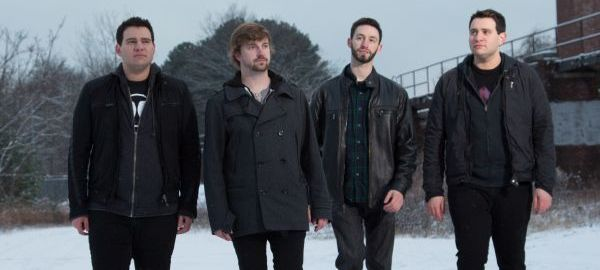 Band of the Day: Break Out Day