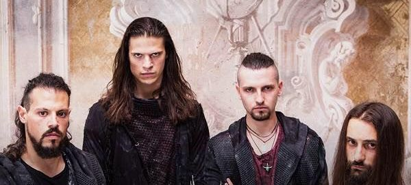 Band of the Day: Genus Ordinis Dei