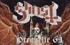 """Ghost announce new album """"Prequelle"""" and video for """"Rats"""" – Get hyped!"""