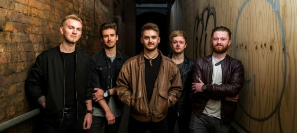 Band of the Day: Oxbloods