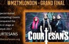 M2tM London announce guest headliners for the grand final