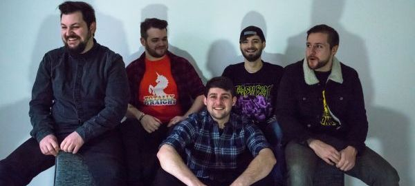 Band of the Day: Between the Lines
