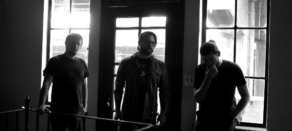 Band of the Day: Flood Peak
