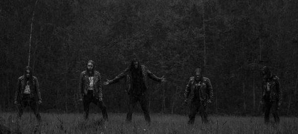 Band of the Day: Nekrokraft