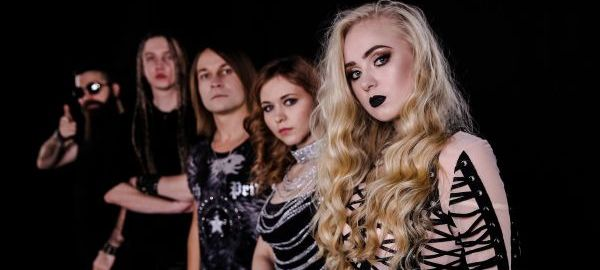 Band of the Day: Scarleth