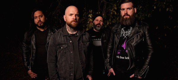 Band of the Day: The Agony Scene