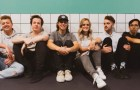 Band of the Day: Cinders