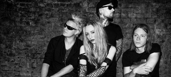 Band of the Day: Healthy Junkies