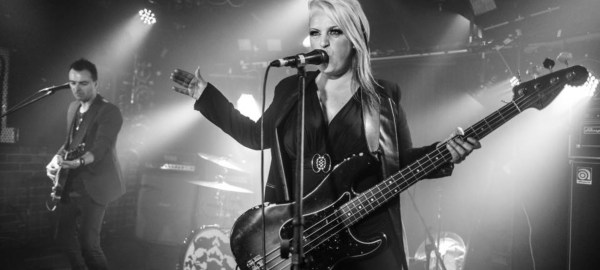 Band of the Day: Shadowqueen
