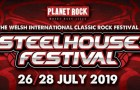 Steelhouse Festival adds four more bands to 2019 lineup