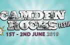 We'll Be There: Camden Rocks 2019 – Ross' View