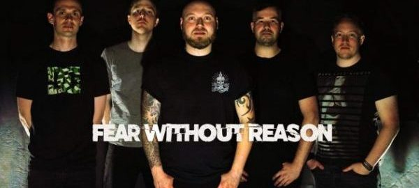Band of the Day: Fear Without Reason