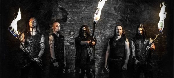 Band of the Day: Master's Call
