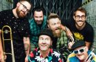 Album Review: Reel Big Fish – Life Sucks, Let's Dance