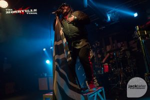 Skindred (c) Jack Barker
