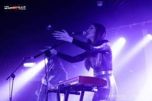 Gig Review: Uncle Acid and the Deadbeats / Blood Ceremony – Limelight 2, Belfast (19th January 2019)