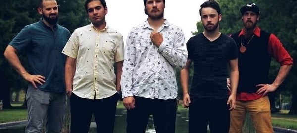 Band of the Day: Eat Sleep Catapult