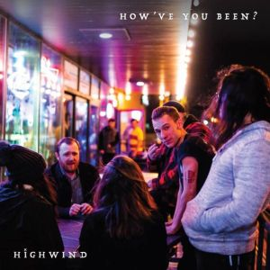 Band of the Day: Highwind